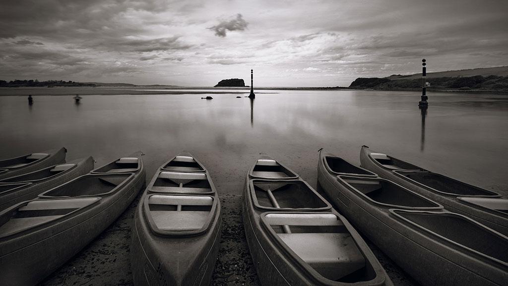 South Coast Landscape Photographer