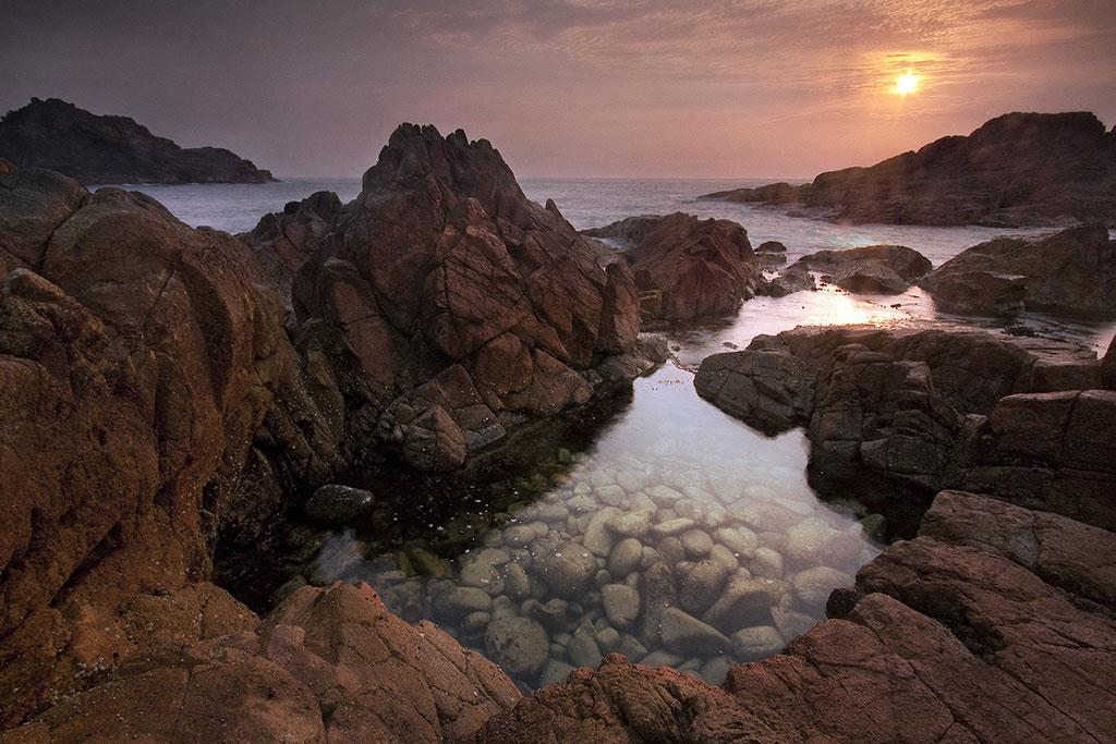 South Coast Landscape Photography
