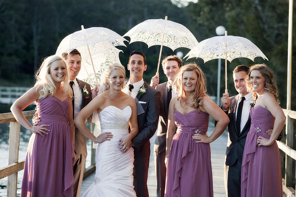 Shoalhaven Wedding Photography