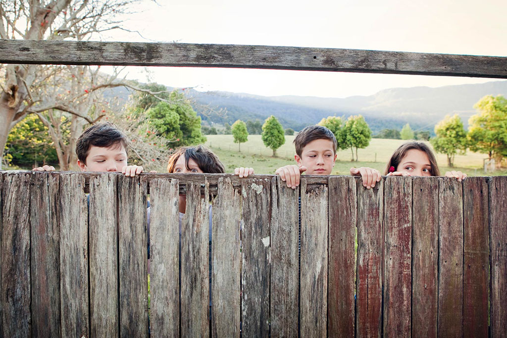 Country Family Photography
