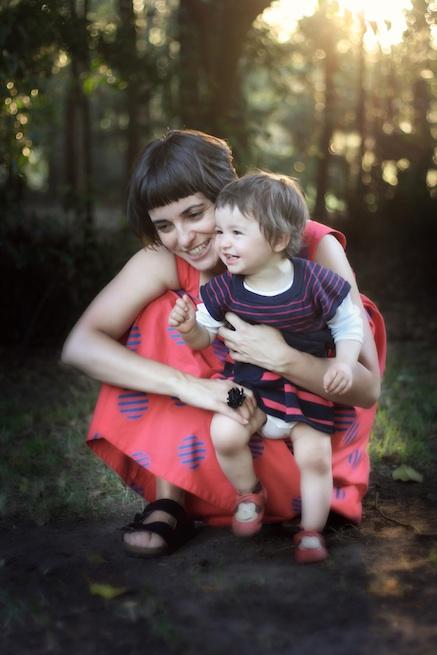 Family photographer South Coast NSW