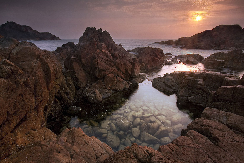South Coast Landscape Photography