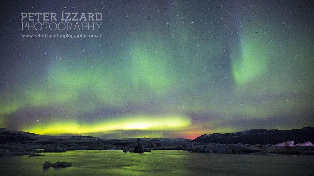 Landscape Photographer Aurora Borealis Iceland