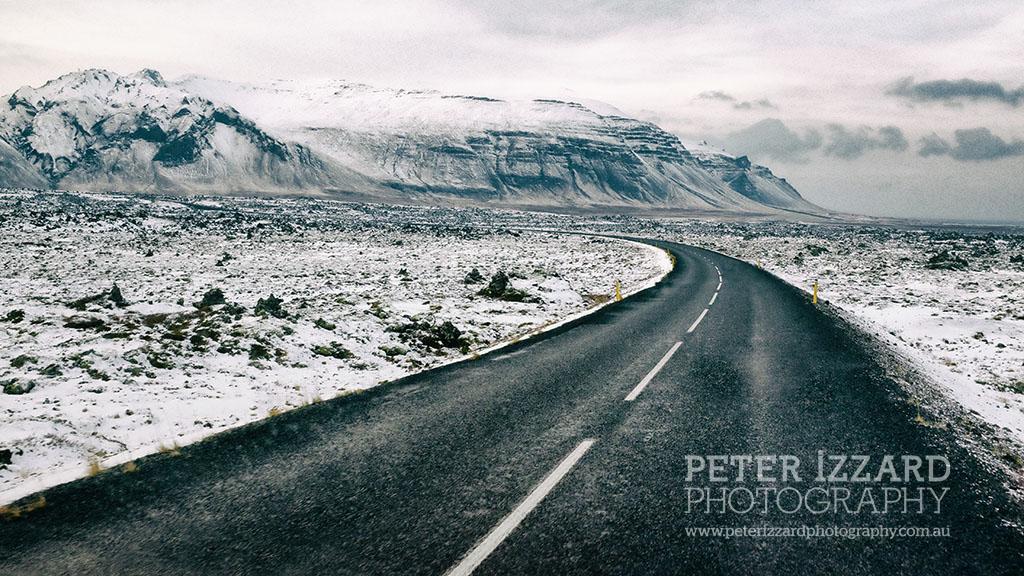 Landscape Photographer Travel Photography Iceland