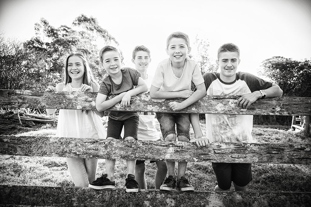 South Coast Family Photography