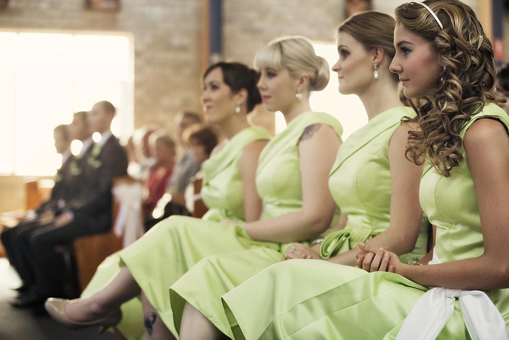 Kiama Wedding Photography