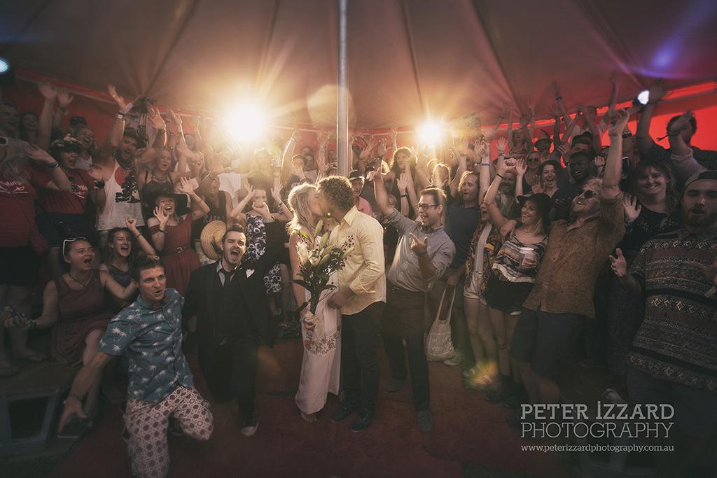 Best South Coast Wedding Photographer