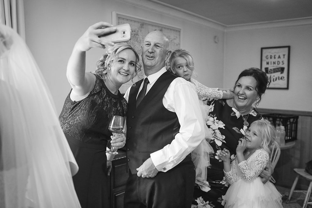 Wedding Photography South Coast