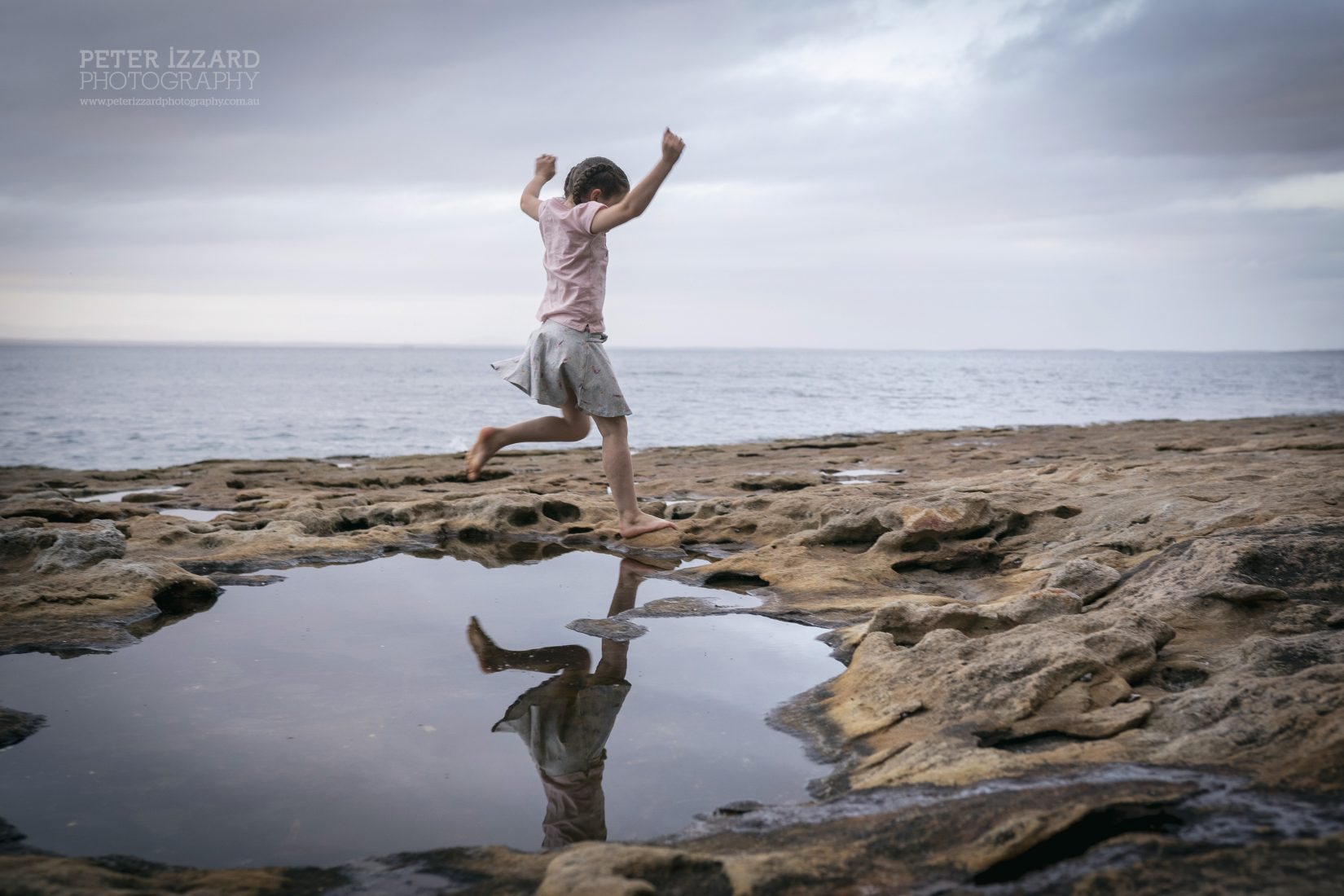 South Coast Portrait Photographer
